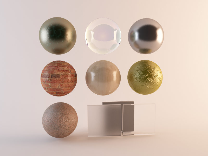 3D Bundle - A bundle of awesome Vray 3ds Max scenes
